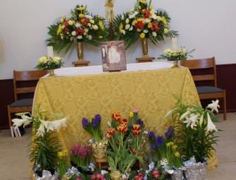 Holy Week At St. George's