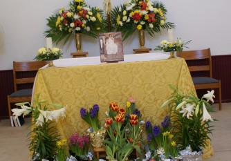 Holy Week At St. George's