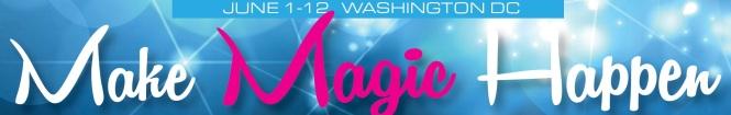 Capital Pride Parade: Make Magic Happen