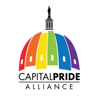 Capital Pride Alliance Parade