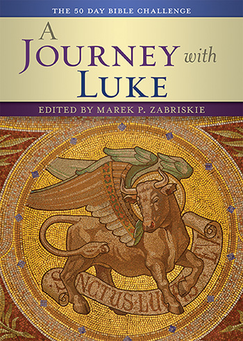 Adult Education: A Journey with Luke