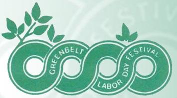 Greenbelt Labor Day Festival 2016